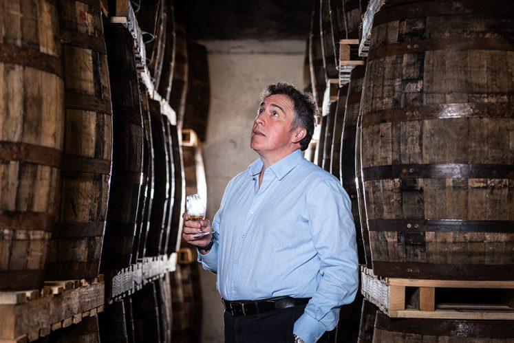 Irish Whiskey Magazine - Dave Raethorne
