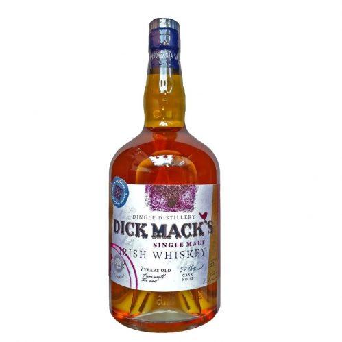 Irish Whiskey Magazine - Dick Mack's Dingle Single Malt Marsala finish