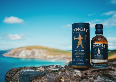 Dingle Distillery launches first core whiskey expression