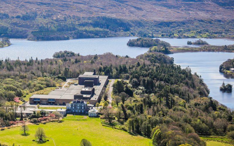 Lough Gill Distillery raise €15m financing