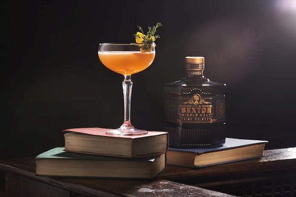 Irish Whiskey Magazine - World Whiskey Day Cocktails - Love it to death