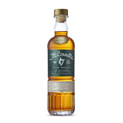 Tastings – Issue 11 – McConnell's 5yr old blend