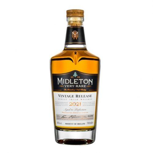 Irish Whiskey Magazine - Midleton Very Rare 2021