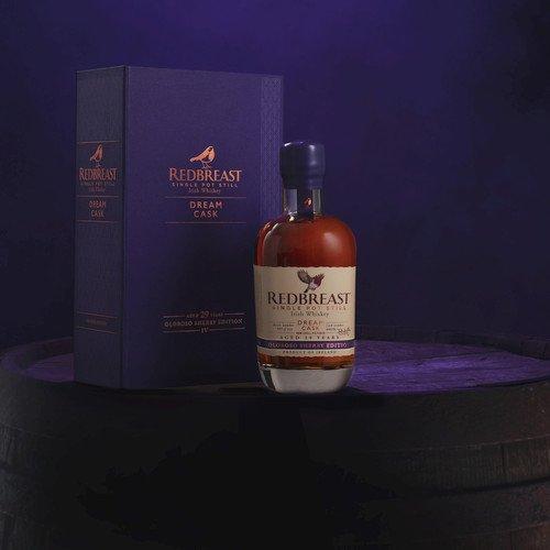 Irish Whiskey Magazine - Redbreast Dream Cask 2021 b