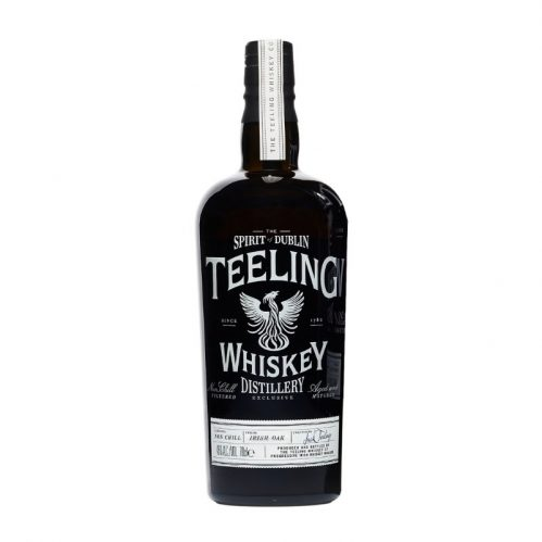 Irish Whiskey Magazine - Teeling Irish Oak Finish