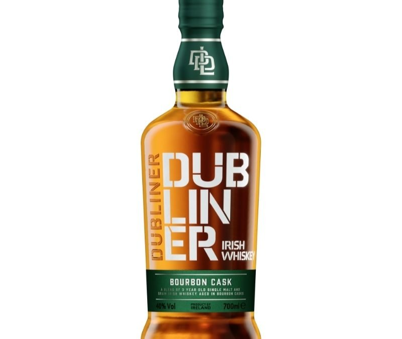 Tastings – Issue 11 – The Dubliner Irish Whiskey