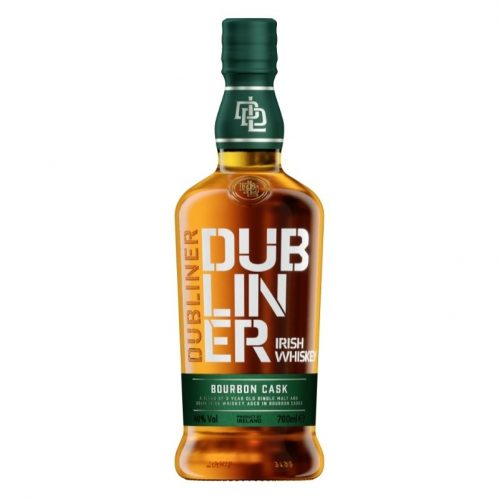 Irish Whiskey Magazine - The Dubliner Irish Whiskey