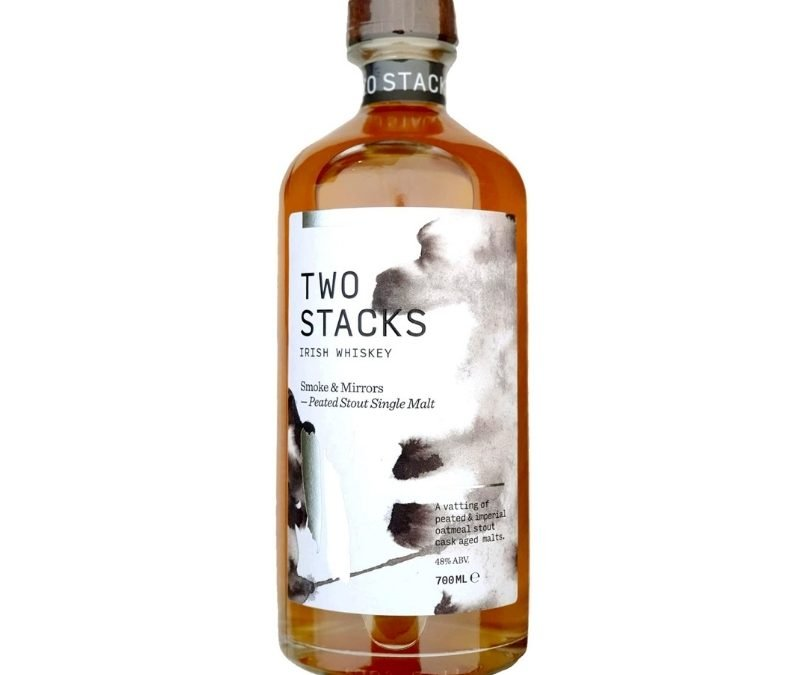 Tastings – Issue 11 – Two Stacks Smoke and Mirrors