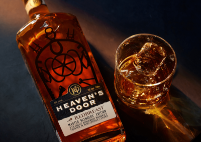 Irish Whiskey Magazine - The Blender's Edition – Redbreast x Heavens Door