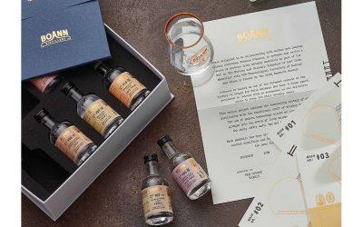 Boann Distillery's vintage mashbills to be showcased at Belfast Whiskey Week