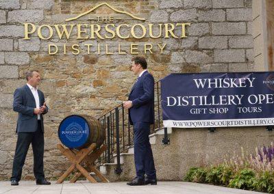 Irish Whiskey Association campaign - Discover Ireland's Whiskey Distilleries