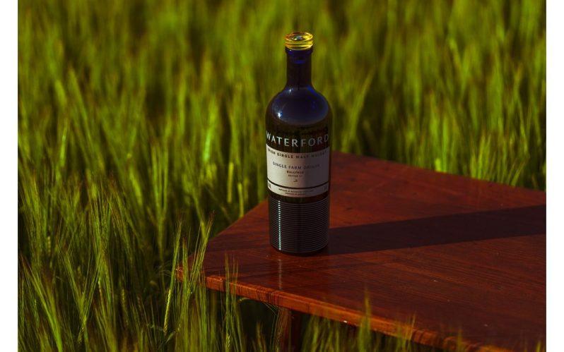 Waterford Whiskey online exclusive bottling – Single Farm Origin: Ballyroe Edition 1.1