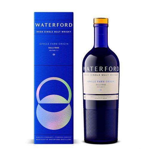 Waterford Whisky Ballyroe