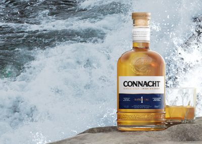 More celebrations for Mayo as Connacht Distillery produce first Irish whiskey in 150 years