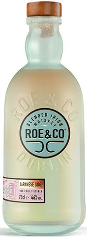 Roe & Co Japanese Sugi Launch