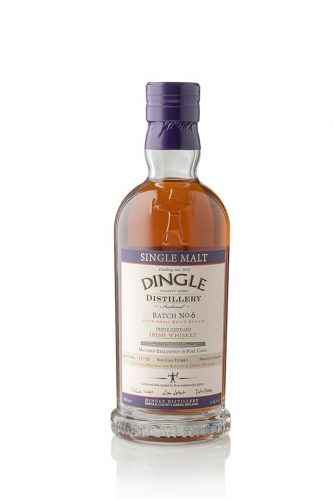 Dingle Single Malt Batch 6 Bottle