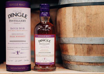 Dingle releases Single Malt Batch 6 - last in the series