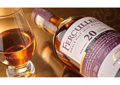 """Powerscourt Distillery unveils the second in the series of the """"Five Elements"""" Irish whiskey"""