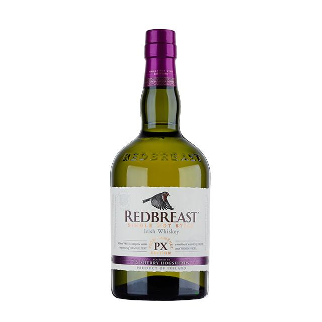 Redbreast PX Edition Bottleshot