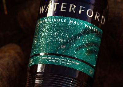 Waterford Distillery Launches Luna 1.1 - World's First Biodynamic Whisky