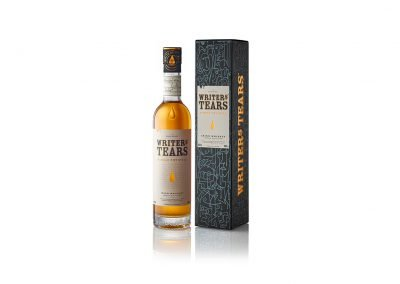 Walsh Whiskey complete the missing link, Writers' Tears - Single Pot Still