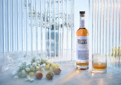 A First for Irish Whiskey - Writers' Tears Icewine Cask Finish